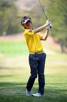 無欲の戦いでツアー初の予選突破を目指す辻村暢大 つるやオープンゴルフトーナメント(2013)(1日目)