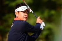 ディフェンディングチャンピオン藤田は予選落ち つるやオープンゴルフトーナメント(2013)(2日目)