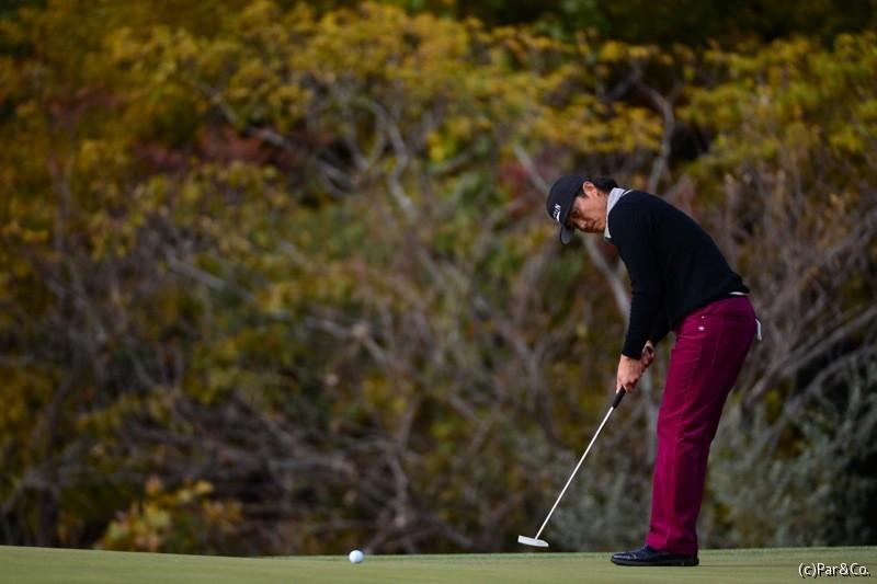 フォトギャラリー - カシオワールドオープンゴルフトーナメント(2013),Kochi黒潮カントリークラブ,石川 遼【パーゴルフ プラス PAR GOLF PLUS 】