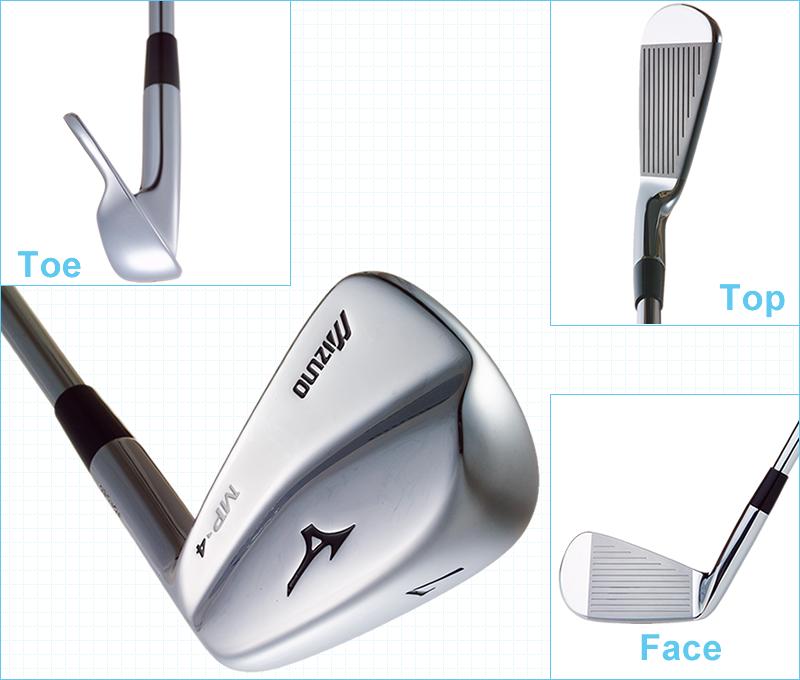 Blade Technology Golf
