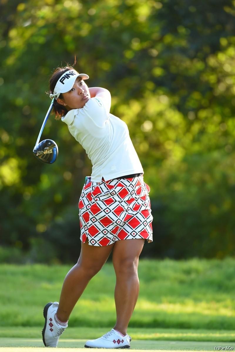 Ai Suzuki Golf