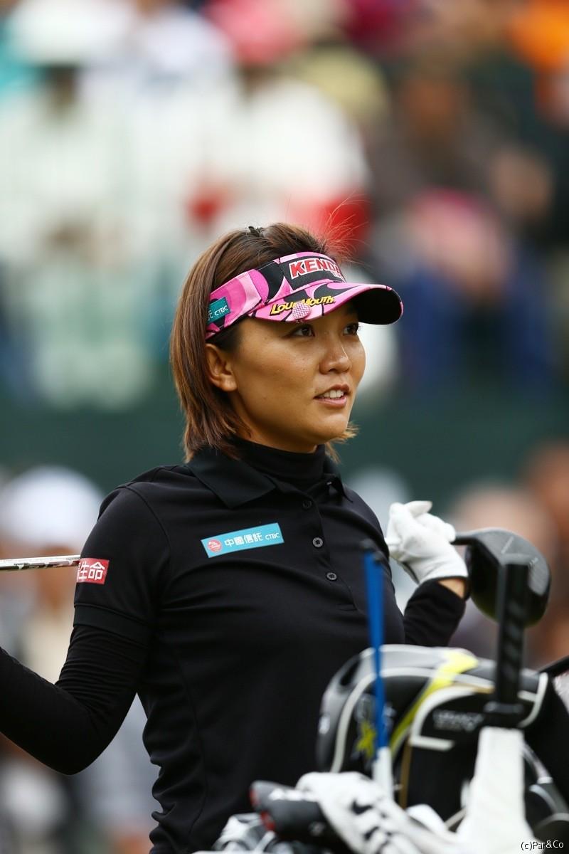 日本女子オープンゴルフ選手権競技テレサ・ルー、ト阿玉以来の台湾選手の大会Vに「夢みたいです」リーダーズボードこのラウンドのニュースこのトーナメントのニュース関連ニュース関連フォトギャラリーPargolf Members最新トピックスアクセスランキングトーナメントプロ公式サイト・ブログApplication・ServiceMagazinethe PARtner for GOLFers