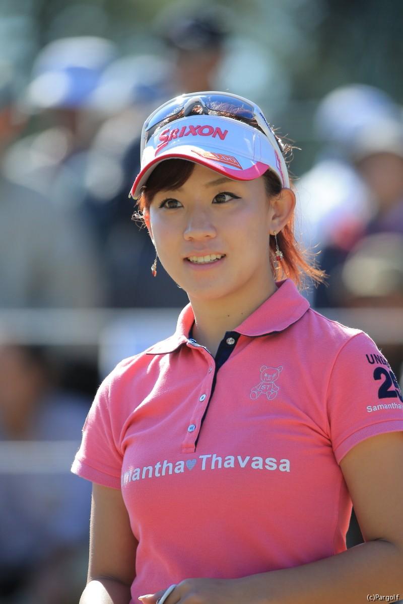 女子ゴルフかわいい人気ランキング最新版 | aikru[アイクル]|かわいい