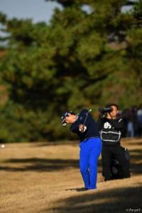 石川遼 ゴルフ日本シリーズJTカップ(2016)(最終日) 写真・佐々木啓