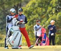 森田理香子 ヨコハマタイヤゴルフトーナメント PRGRレディスカップ(2017年)(1日目) 写真・米山聡明