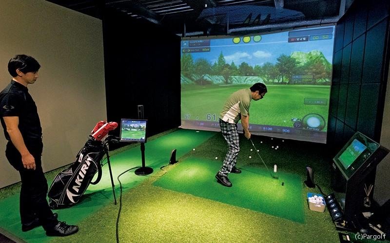 「本当に2カ月で上達できるのか!?」ライザップゴルフの実力をコラムニスト木村和久さんが潜入チェック!