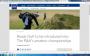ゴルフのスピードアップに取り組むR&A。19年に予定されるルール改正もそれを意図したものが含まれる(写真はR&AのHPより)