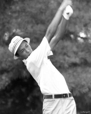 当時、精鋭をそろえていた日本大学の選手として出場した日本学生選手権でのひとコマ