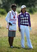 ミスを引きずらないゴルファーは、頼もしいキャディをいつも自分の内面に従えている