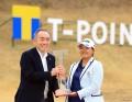 鈴木愛 Tポイントレディス ゴルフトーナメント(2018)(最終日) 写真・米山聡明