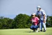 勝みなみ、永峰咲希、成田美寿々が6アンダーでトップ 昨年優勝の吉田弓美子も上々の滑り出し フジサンケイレディスクラシック(1日目)【パーゴルフ プラス|PAR GOLF PLUS 】