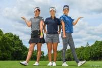 "「St ANDREWS」で気分アップ!今週は3人の""大人""なゴルフに注目だ。 アース・モンダミンカップ(2018)(事前情報) 写真・佐々木啓"