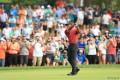 タイガー・ウッズ 全米プロゴルフ選手権(2018)(最終日) 写真・岩本芳弘
